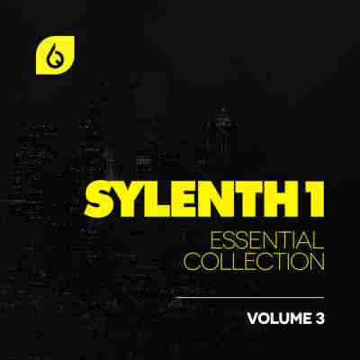 ������� ��� Sylenth1 - Freshly Squeezed Samples Sylenth1 Essential Collection Vol.3