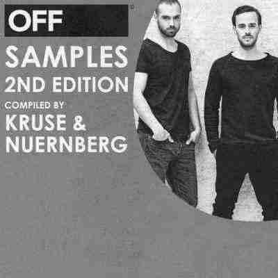 сэмплы house - Off Recordings OFF Samples 2nd Edition Compiled By Kruse and Nuernberg (WAV)