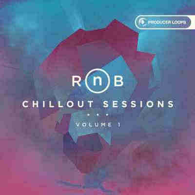 ������ rnb - Producer Loops RnB Chillout Sessions Vol 1