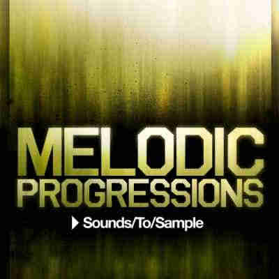 сэмплы techno / house -  Sounds To Sample Melodic Progressions (WAV/MIDI)