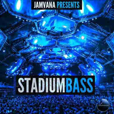 сэмплы басов - Jamvana Presents Stadium Bass (WAV/MIDI)
