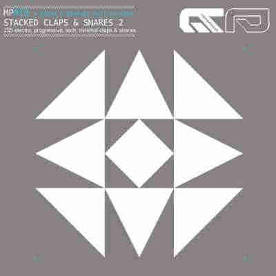 сэмплы ударных - Micro Pressure Stacked Claps and Snares 2
