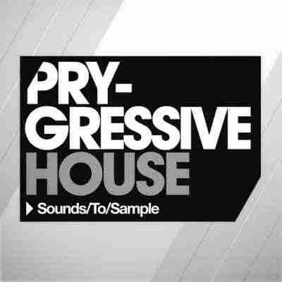 сэмплы progressive / electro - Sounds to Sample Pry Gressive House
