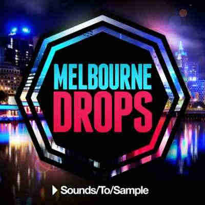 ������ electro - Sounds To Sample Melbourne Drops
