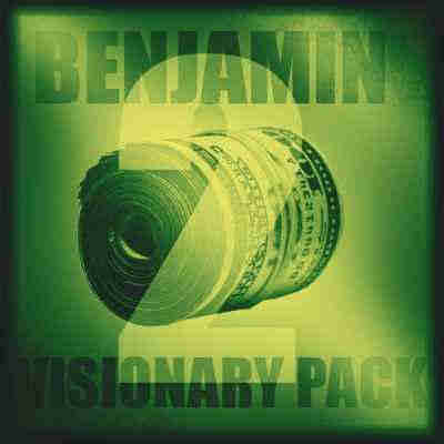 сэмплы dirty south - Nice The Creative Group The Benjamin Visionary Pack 2 (WAV)