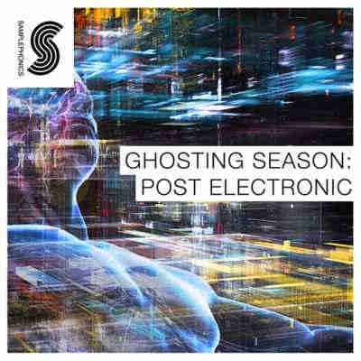 сэмплы ambient / downtempo - Samplephonics Ghosting Season Post Electronic