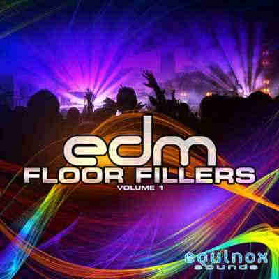 сэмплы edm - Equinox Sounds EDM Floor Fillers Vol.1 (WAV/MIDI)