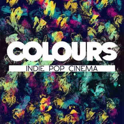 сэмплы indie / pop - Dieguis Productions Colours