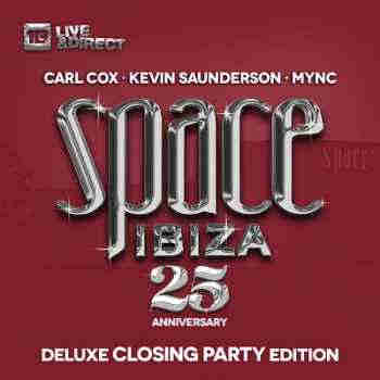 Space Ibiza 2014: 25th Anniversary: Deluxe Closing Party Edition (2014) - ����� �������