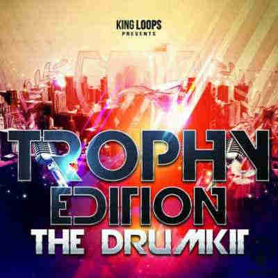 сэмплы hip hop - King Loops Drizzy Chronicles Trophy Edition (WAV)
