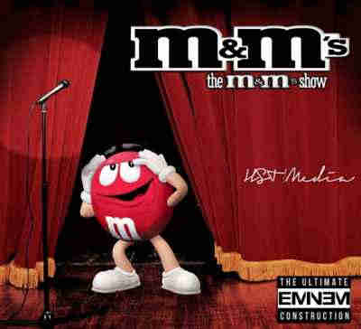 сэмплы hip hop - HST Presents The M and Ms Show