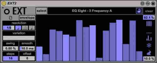 K-Devices EXT2 v2 Max for Live (Ableton Live)