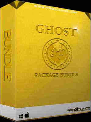 Prosoundz GHOST Package Bundle (KONTAKT/Sylenth1)