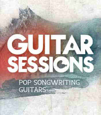 сэмплы гитары - Dieguis Productions Guitar Sessions Pop Songwriting Gu