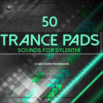 ������� ��� Sylenth1 - Nano Musik Loops 50 Trance Pads Sounds For Syle