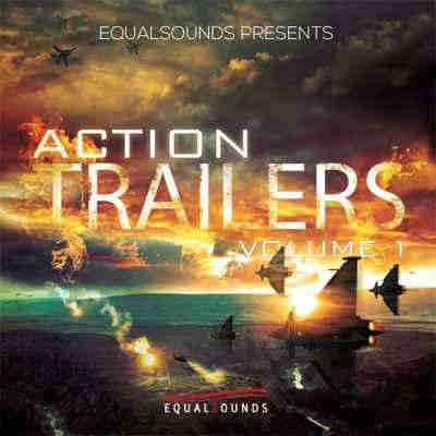 сэмплы cinematic - EqualSounds Action Trailers Vol.1 (WAV/MIDI)