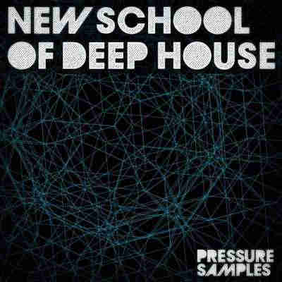 сэмплы deep house - Pressure Samples New School of Deep House (WAV)