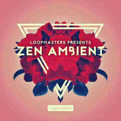 сэмплы ambient / chillout - Loopmasters Zen Ambient