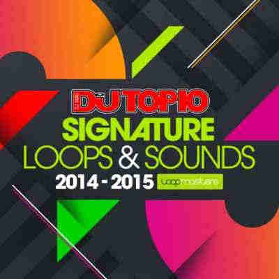 сэмплы edm - Loopmasters Top 10 DJs Signature Loops and Sounds