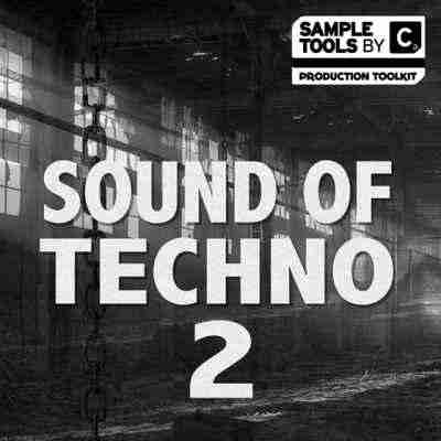 сэмплы techno - Sample Tools by Cr2 Sound of Techno 2