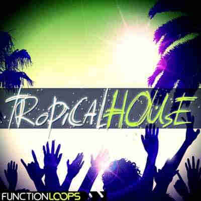 ������� ��� Spire - Function Loops Tropical House For Spire