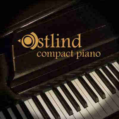 Precisionsound Ostlind Compact Piano (KONTAKT/EXS24/Halion) - ���������� ������� ����������