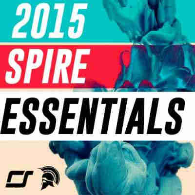 пресеты для Spire - Spartan Sounds 2015 Spire Essentials