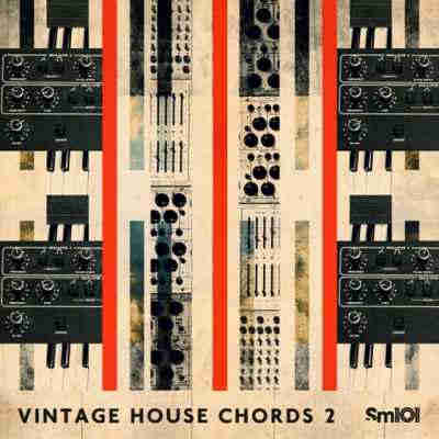 ������ house / techno - SM101 Vintage House Chords 2