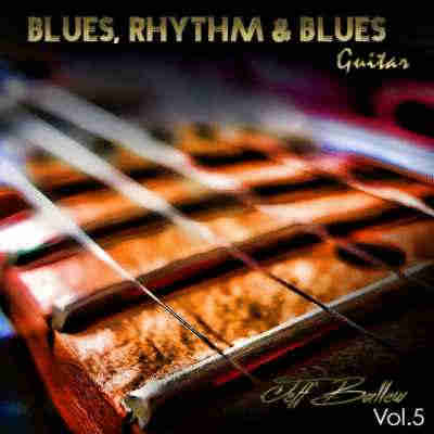 сэмплы гитары - Playin Music Blues Rhythm Blues Jeff Ballew Vol.5 (WAV)