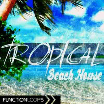 ������� ��� Sylenth1 - Function Loops Tropical Beach House
