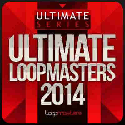 сэмплы Loopmasters Ultimate Loopmasters 2014 (WAV)