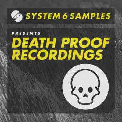 сэмплы techno -  System 6 Samples Death Proof Recordings