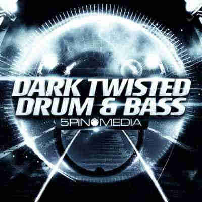 сэмплы dnb - 5Pin Media Dark Twisted Drum and Bass Ft Histibe