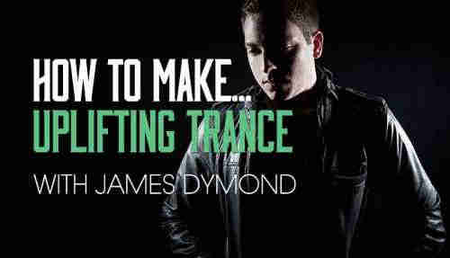 ����� �������� - Sonic Academy Uplifting Trance With James Dymond (ENG)