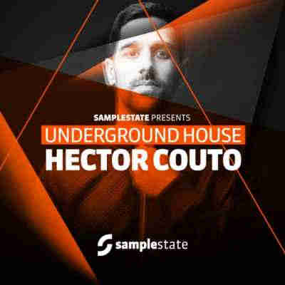 сэмплы house - Samplestate Hector Couto Underground House (WAV/REX)