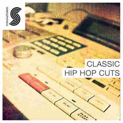 сэмплы hip hop - Samplephonics Classic Hip Hop Cuts