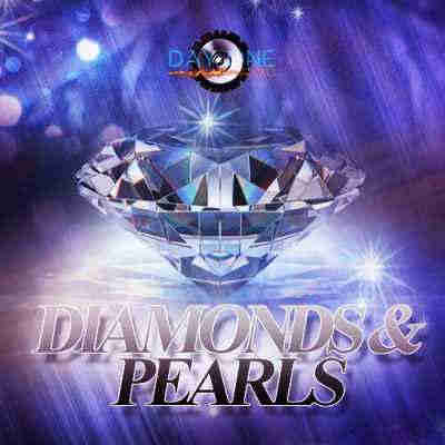 сэмплы hip hop / rnb - Day One Audio Diamonds and Pearls