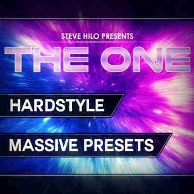 ������� ��� Massive - The One Hardstyle