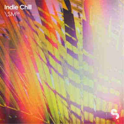 сэмплы chillout - Sample Magic Indie Chill
