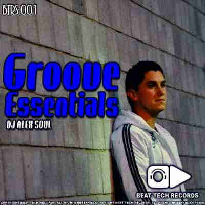 сэмплы house - Beat Tech Records DJ Alex Soul Groove Essentialsm 01 (W