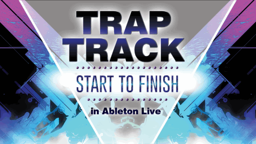 ����� �������� - Bassgorilla Trap Track Start To Finish In Ableton Live (ENG)