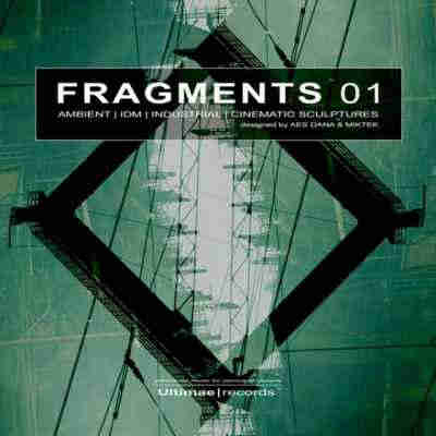 сэмплы cinematic - Loopmasters Fragments 01