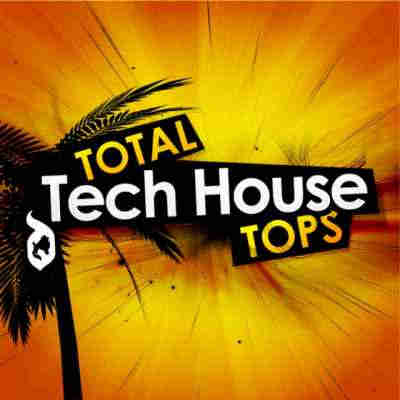 сэмплы tech house - Delectable Records Total Tech House Tops (WAV/AIFF)