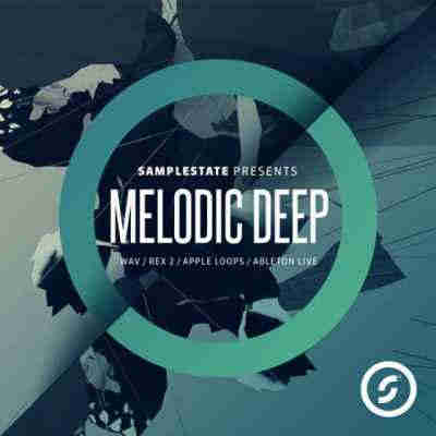 ������ deep house - Samplestate Melodic Deep