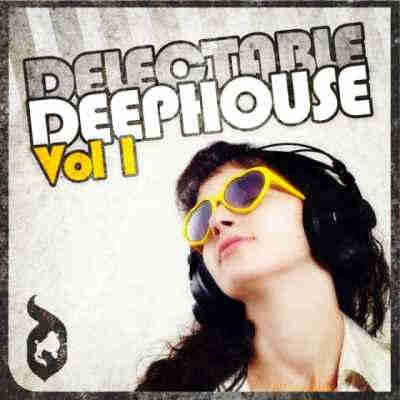 сэмплы deep house - Delectable Records Delectable Deep House (WAV/AIFF