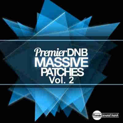 пресеты для Massive - Premier Sound Bank Premier DnB Massive Patches Vol 2