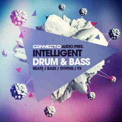 сэмплы dnb - Connect D Audio Intelligent Drum and Bass (WAV)