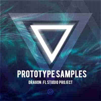 проект для FL Studio - Prototype Samples Dragon FL Studio Project