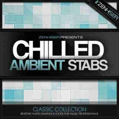 сэмплы ambient / chillout - Zenhiser Chilled Ambient Stabs (WAV)