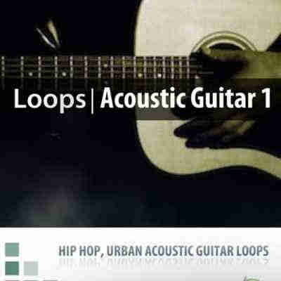 сэмплы гитары - Thaloops Acoustic Guitar Loops 1 (WAV)